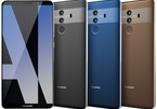 Huawei ra mắt mẫu smartphone cao cấp mới