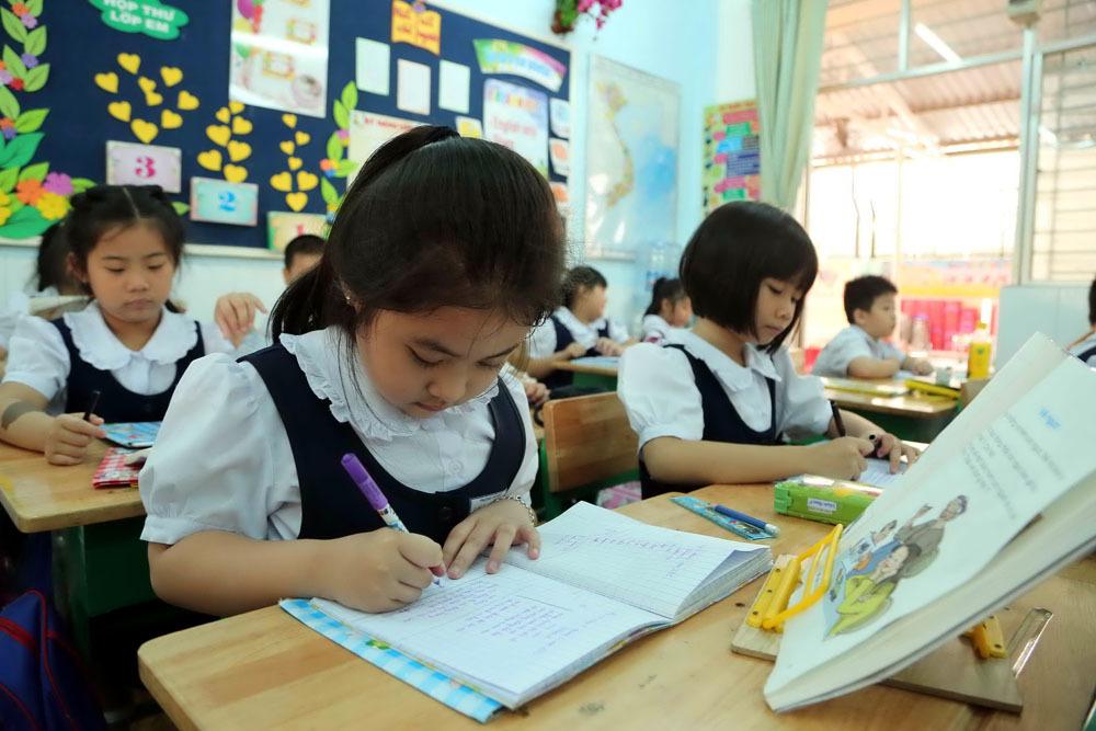 chương trình phổ thông mới, chương trình giáo dục phổ thông tổng thể, đổi mới giáo dục, Phùng Xuân Nhạ