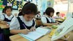 Bộ Giáo dục đề xuất giãn tiến độ triển khai chương trình giáo dục phổ thông mới