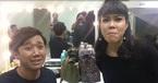 Video: Việt Hương mắng té tát Trấn Thành trong hậu trường