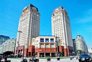 IPO gần 200 triệu cổ phần Tổng công ty Sông Đà