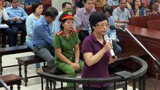 Lừa hơn 377 tỷ, cựu ĐBQH Châu Thị Thu Nga loanh quanh chối tội