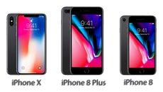 Tin buồn cho Apple: Số người dùng muốn đổi iPhone mới ít hơn 2016