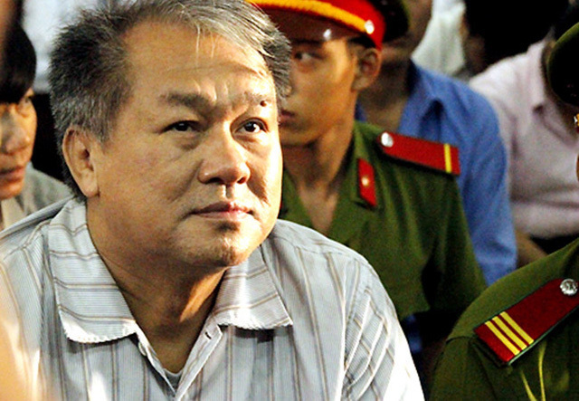 Thấy gì từ 'đại án' Phạm Công Danh, Hà Văn Thắm?