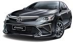 Toyota Camry giảm 120 triệu đồng: Cú 'down' giá khó tin
