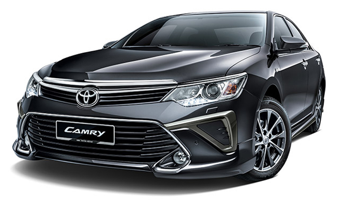 ô tô Toyota, Toyota Camry, ô tô giảm giá, Giá ô tô, Toyota Vios, Toyota Corolla Altis