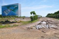 Kiên Giang: Dự án nhiệt điện 2 tỷ đô nguy cơ bị xóa sổ
