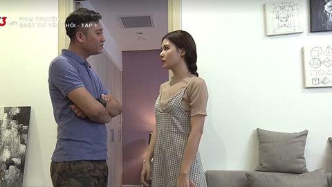 Diễn viên Ghét thì yêu thôi tiết lộ không ngờ về Vân Dung - ảnh 1