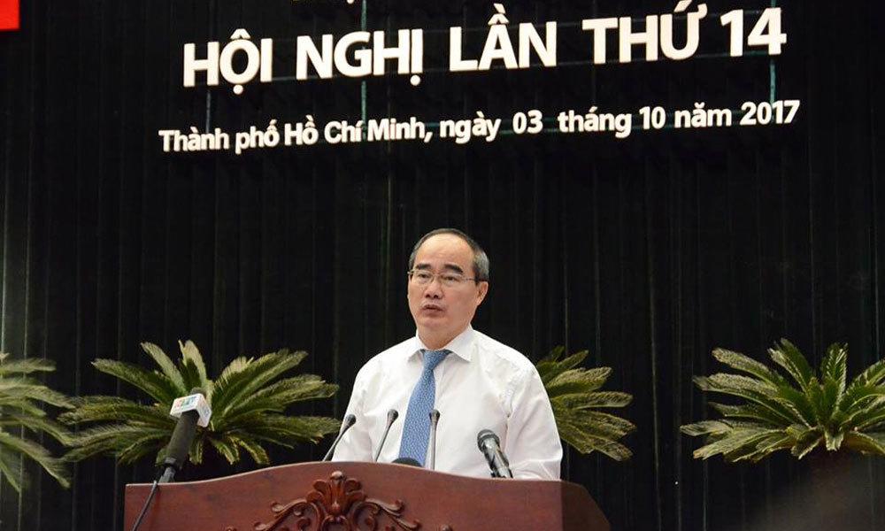 Bí thư Nguyễn Thiện Nhân: 'Heo tiêm thuốc an thần là vấn đề cần suy nghĩ'