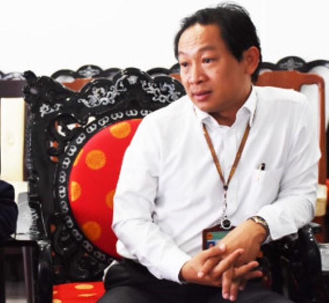 Đà Nẵng, Phó giám đốc Sở, Mai Đăng Hiếu
