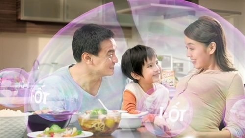 Hạt nêm bổ sung i-ốt được các bác sĩ khuyên dùng