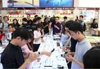'Làm phải lớn'-Galaxy Note8 mở bán hoành tráng trên cả nước