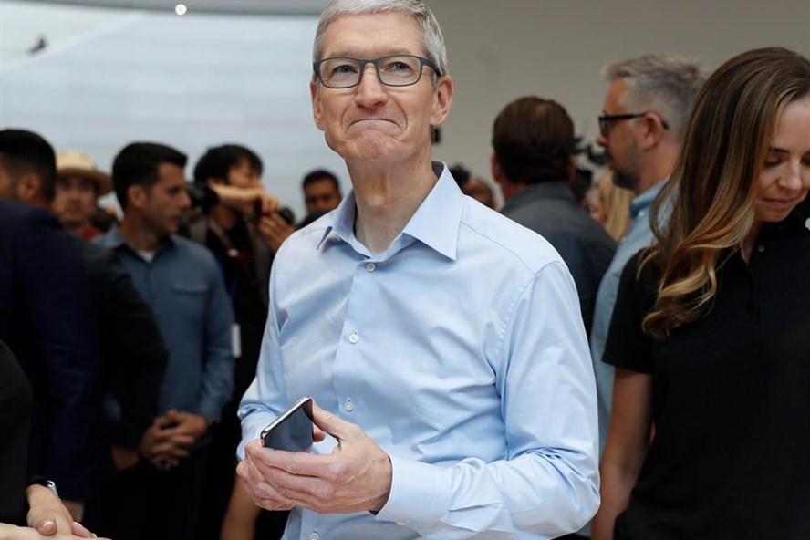 iPhone X bản 1.149 USD được săn đón nhất