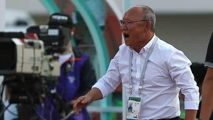 HLV Park Hang Seo, tuyển Việt Nam, Văn Quyết