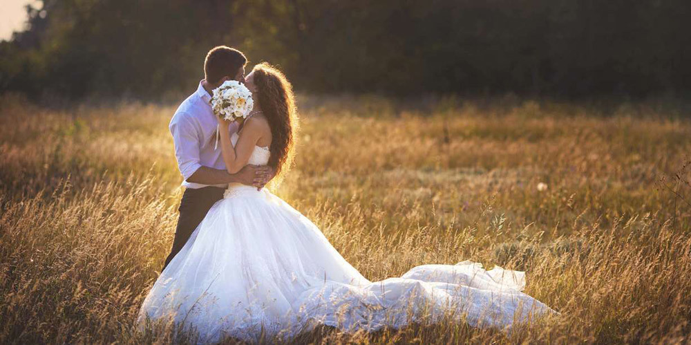 Đám cưới, Ảnh cưới, Cô dâu