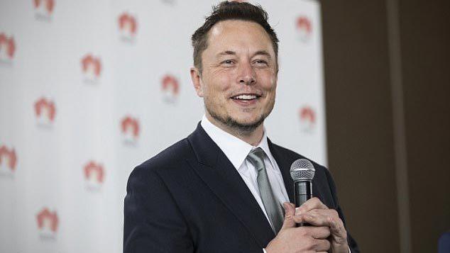 Elon Musk tiết lộ kế hoạch chế tạo pin 'khủng' nhất thế giới