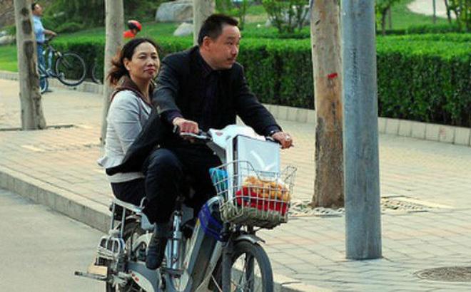 Xe đạp điện giá 'bèo' Trung Quốc gây lo ngại ở châu Âu