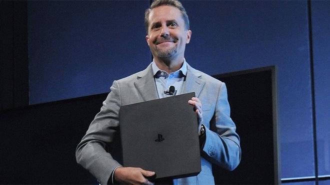 Công thần số một của Sony từ chức
