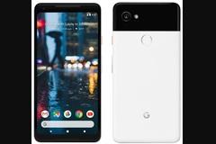Cạnh tranh khốc liệt, Google Pixel 2 XL bán sát ngày ra mắt iPhone X