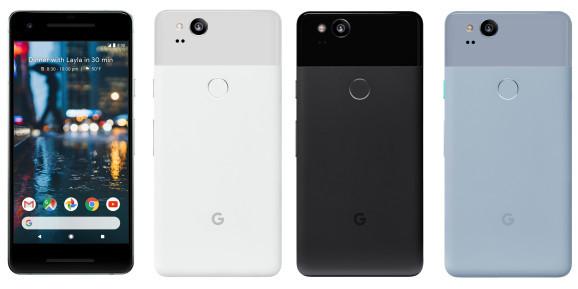 Google Pixel 2 XL, iPhone X, Google Pixel 2, Smartphone, Google