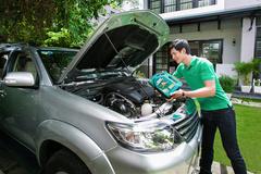 7 điều phải biết khi thay dầu nhớt ô tô