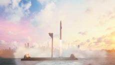 Tên lửa thay thế máy bay, từ Trung Quốc đến Mỹ chỉ trong 40 phút