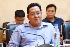 Cục phó mất trộm Nguyễn Xuân Quang: Tôi rất buồn lòng