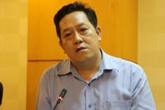 Tin mới nhất vụ Cục phó Nguyễn Xuân Quang mất trộm