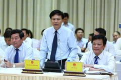 Lý do chậm kết luận thanh tra tài sản Giám đốc Sở TN&MT Yên Bái
