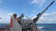 Hải quân kiểm soát vùng biển, phát hiện sớm động thái của nước ngoài