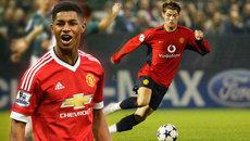 Rashford dọa Ronaldo, Real chi 200 triệu euro mua Harry Kane