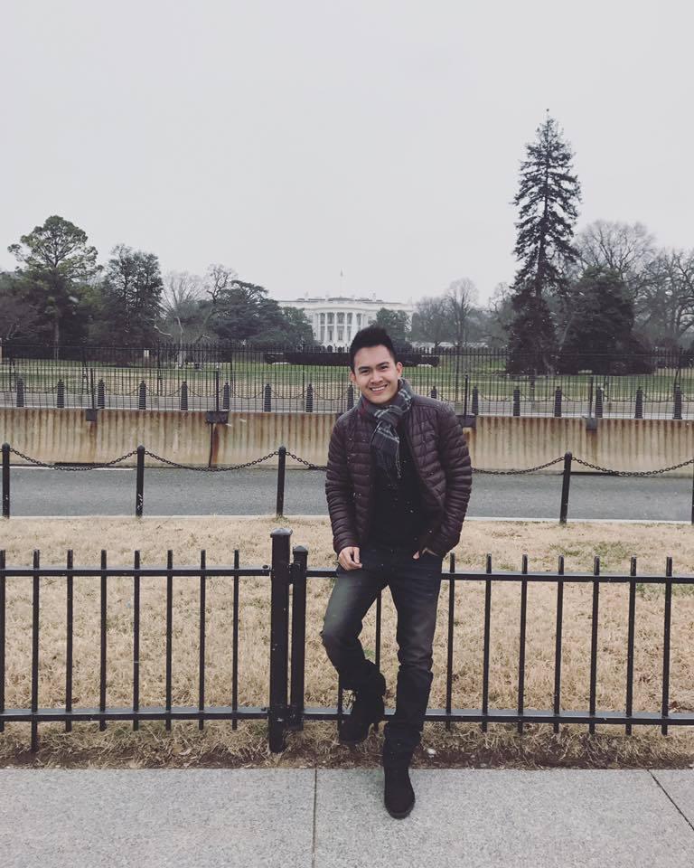 Hoài Linh, con trai Hoài Linh