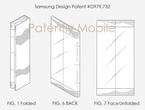 Samsung vừa được cấp 4 bằng sáng chế mới cực hấp dẫn