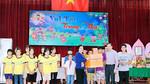 Trung thu ấm áp với tình cảm của phu nhân Chủ tịch nước dành cho trẻ em