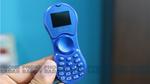 Ra mắt điện thoại ăn theo trò chơi fidget spinner