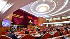 Trung ương thảo luận tình hình kinh tế - xã hội