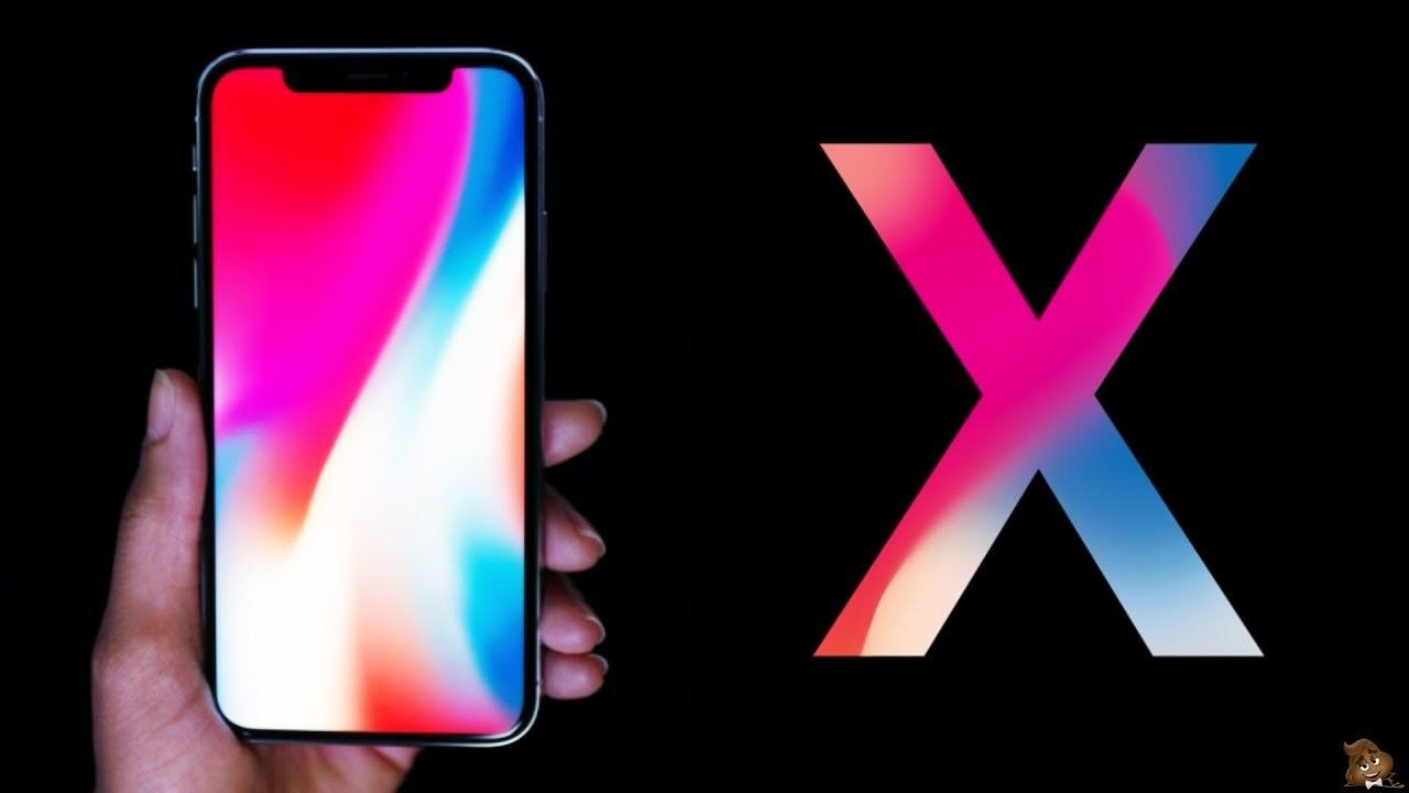iPhone X, iPhone 10, iPhone, Apple, Điện thoại iPhone