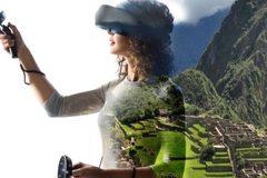 Samsung chế kính VR cho thiết bị chạy Windows