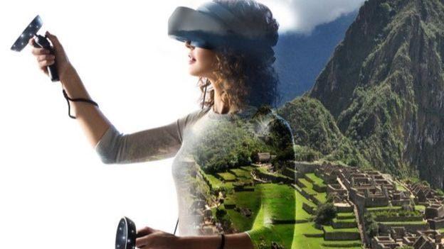 kính VR,Samsung,Microsoft