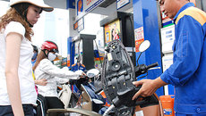 Quyết định giá xăng dầu ngày 20/12: Xả quỹ, bình ổn mùa Tết