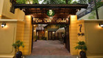 Nhà hàng Tân Tiến Baba chuyển về số 7 Hạ Hồi