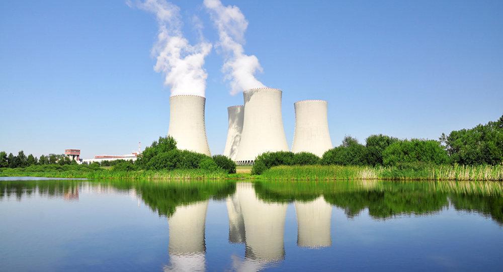 Nga, Lào, điện hạt nhân
