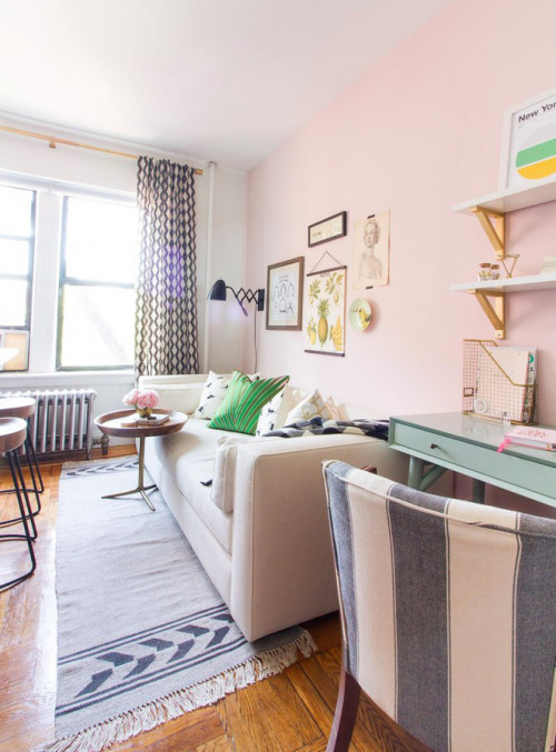 căn hộ, chung cư Hà Nội, thiết kế, nội thất