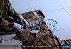 Bí mật rợn người trong 'áo tử thần' của phiến quân IS