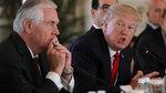 Sự 'lệch pha' bất ngờ giữa ông Trump và Ngoại trưởng Mỹ