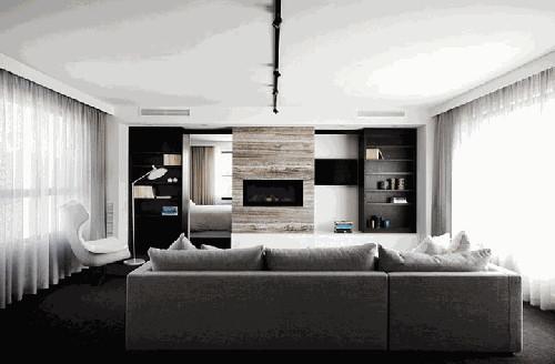 căn hộ chung cư, thiết kế chung cư, nội thất