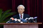 Toàn văn phát biểu khai mạc hội nghị TƯ 6 của Tổng bí thư