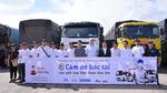 FUSO đồng hành cùng Driver Care Day 2017