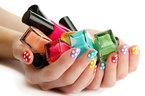 Mẹo làm đẹp: Những điều nên và không nên khi sơn móng tay