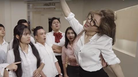 Trang Pháp ra mắt MV Sau khi chia tay thì phải làm gì